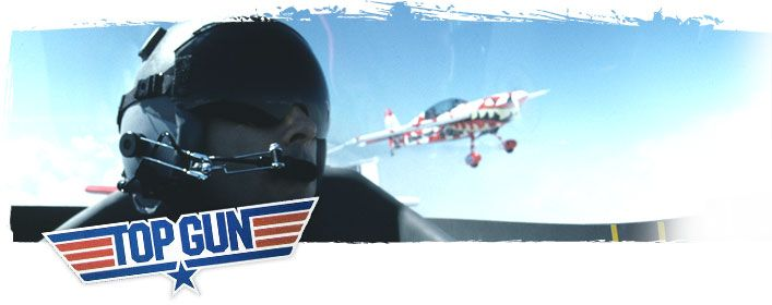 Corporate Event Top Gun Flying Day