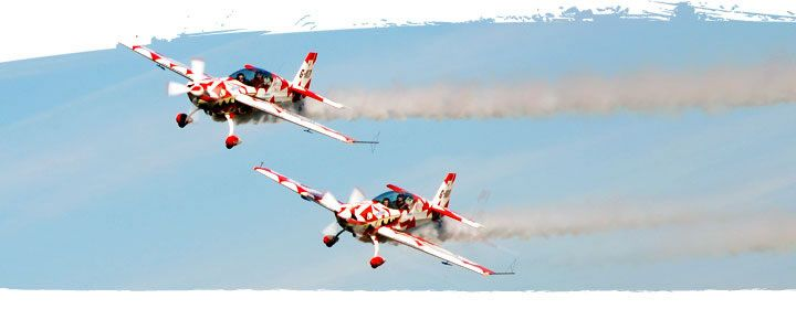 Air Displays UK Special & Corporate Events